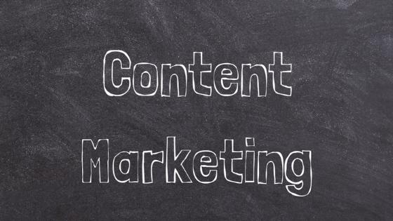Hier geht es zur Umfrage zum Thema Content Marketing.